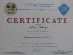 Certificate_of_Attendance_AOASIS_MIAMI_Conference_SchinzelUrsula_9_11June2017